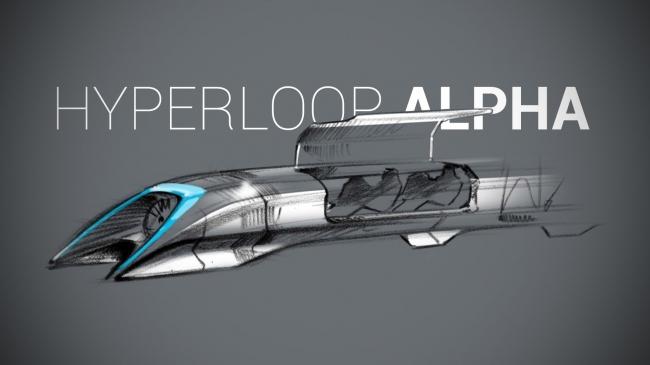 hyperloop-m